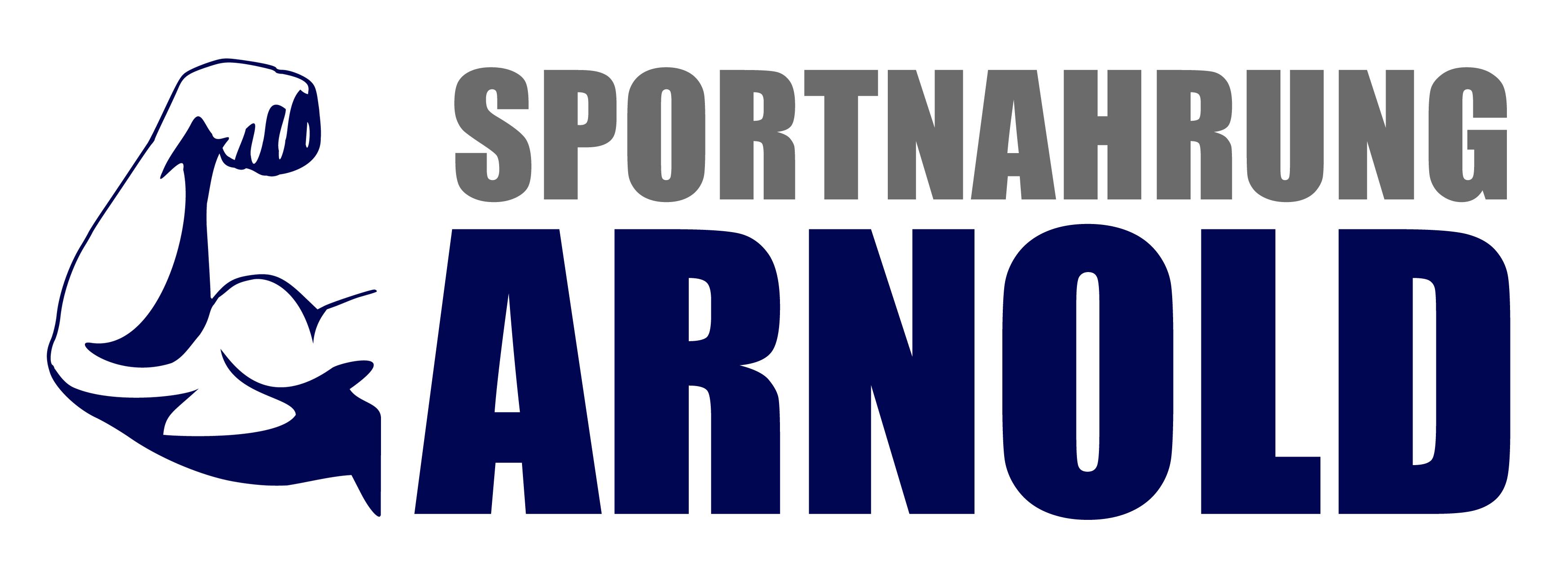 Sportnahrung Arnold-Logo
