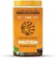 Preview: Sportnahrung Shop Arnold Sunwarrior Classic Plus Protein, 750g Dose -Bio- (Chocolate)