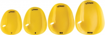 Sportnahrung Shop Arnold Finis Agility Floating Paddles, Extra Small (1.05.029.03)