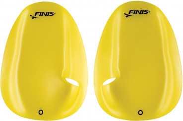 Finis Agility Floating Paddles, Large (1.05.129.06)