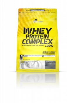 Olimp Whey Protein Complex 100%, 700 g Beutel, Cocos