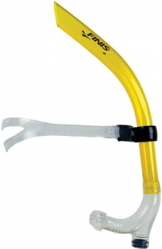 Finis Swimmer's Snorkel Junior Schnorchel, gelb (1.05.009.48)