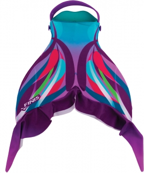 Finis Mermaid Fin Cover Monoflosse, Tropical *ANGEBOT*