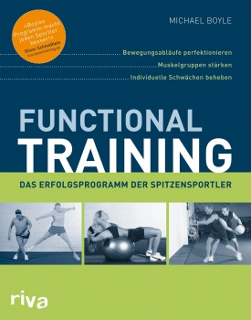 Functional Training, Michael Boyle