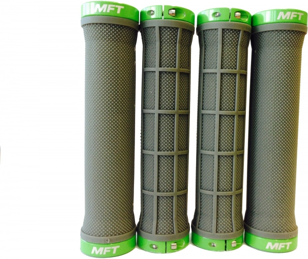 Sportnahrung Shop Arnold MFT Bike Grip Set