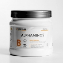 Sportnahrung Shop Arnold Pro Fuel Alphaminos BCAA, 300 g Dose, Green Apple