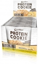 Sportnahrung Shop Arnold IronMaxx Protein Cookie, 12 x 75 g Cookies